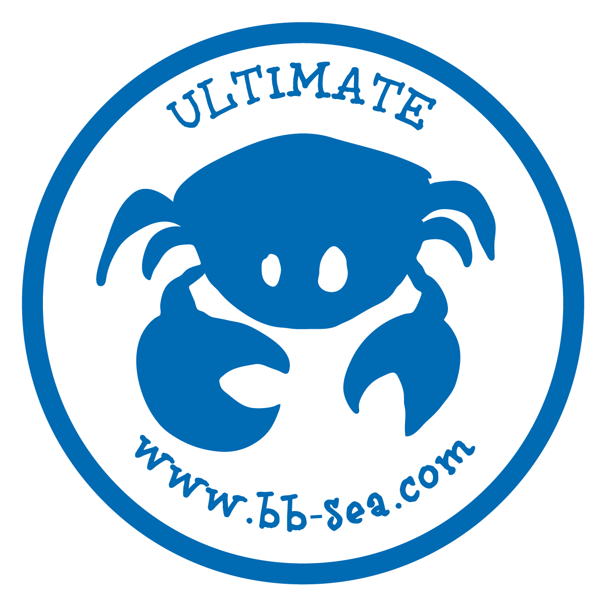 Beach Ultimate – logo