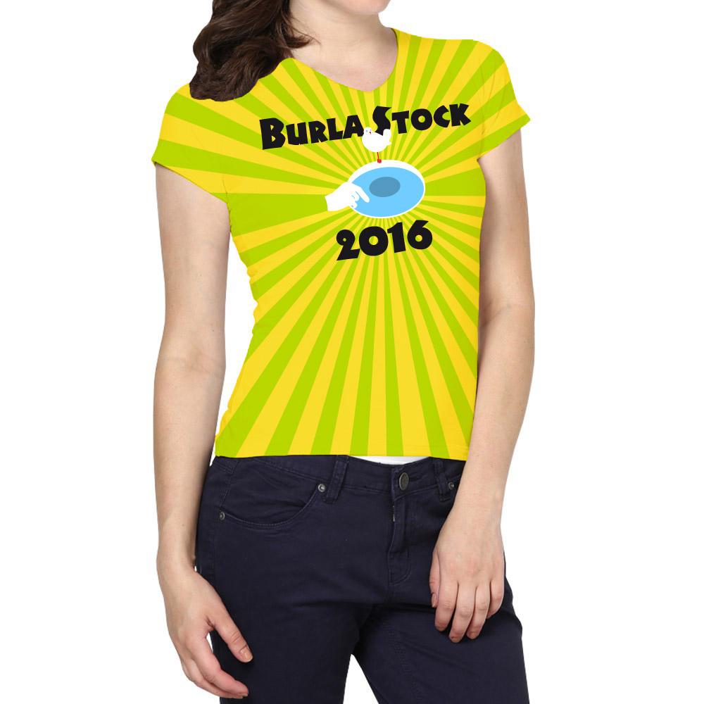 Burla Beach Cup – Bibione Beach – tshirt