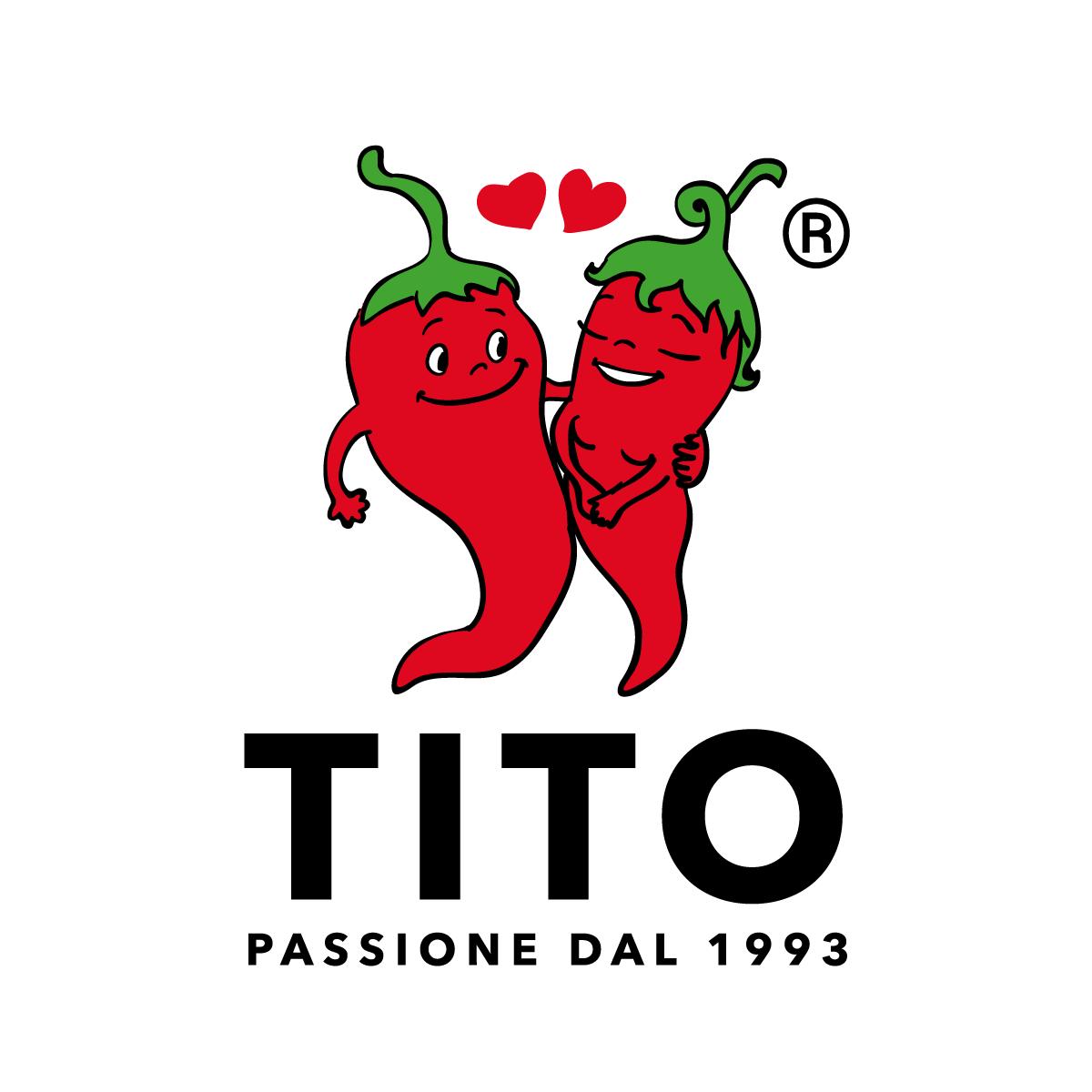 Brand – Tito Ristoranti