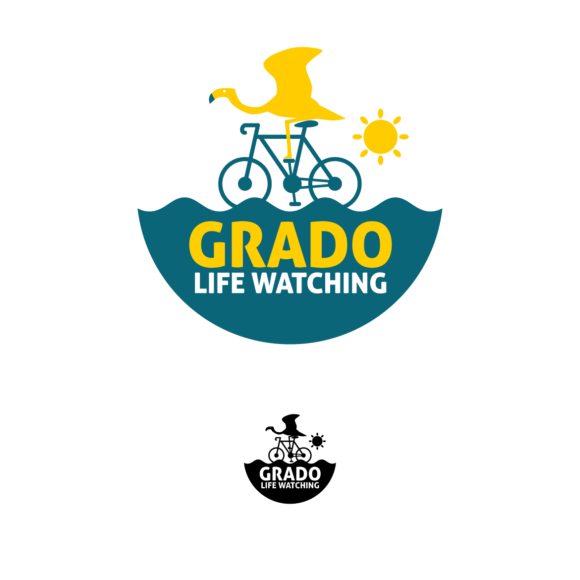 """Life watching"" Grado contest"