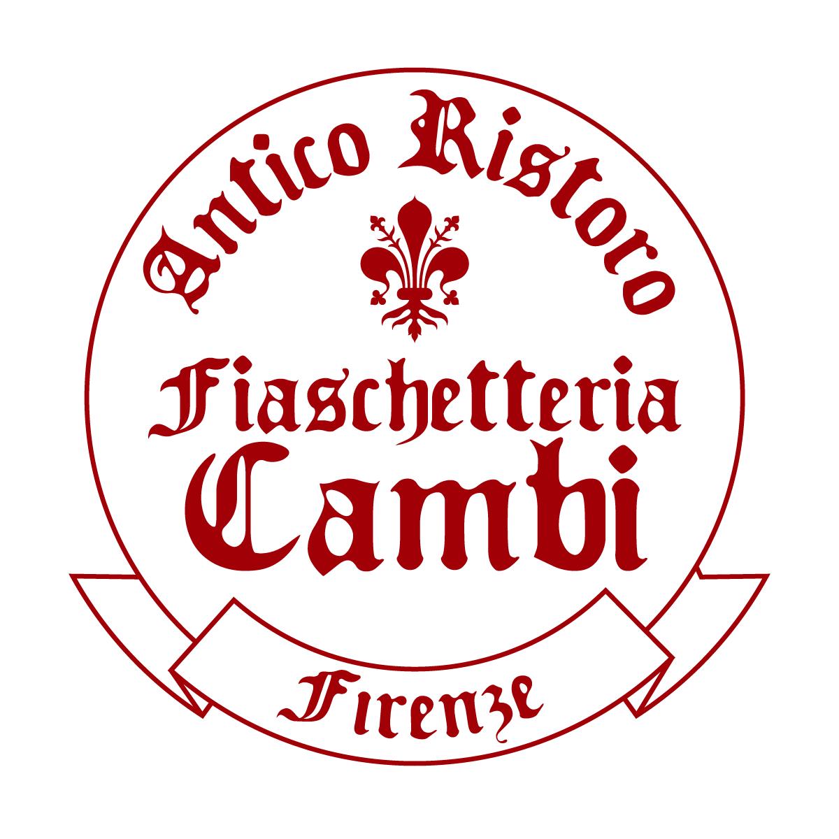 Logo – Antico Ristoro Di Cambi