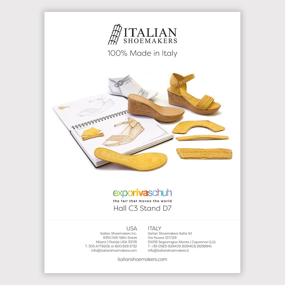ADV Italian Shoemakers