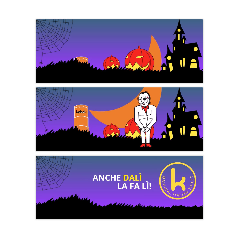 Animazioni cover Facebook – Kobak