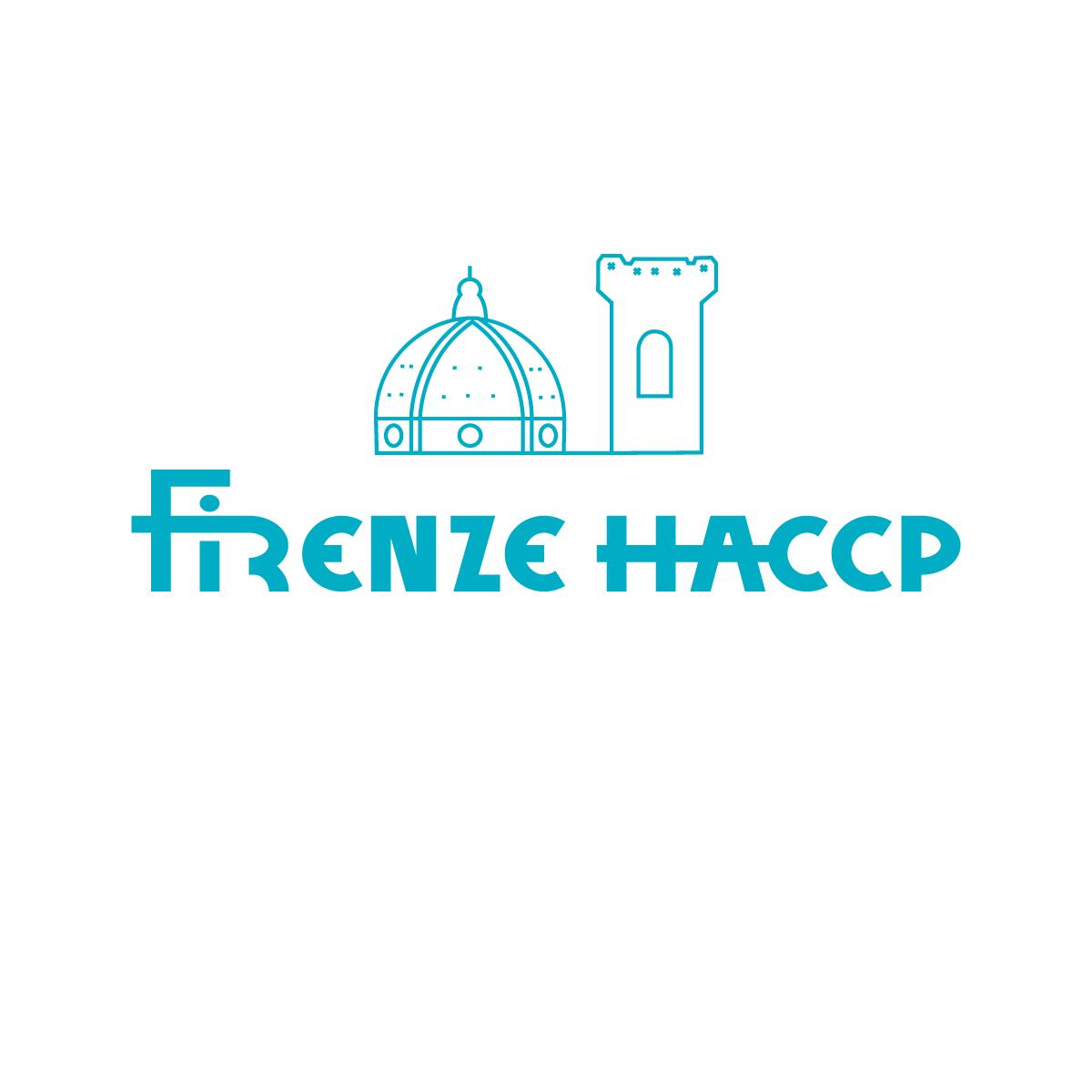 Firenze HACCP – brand design
