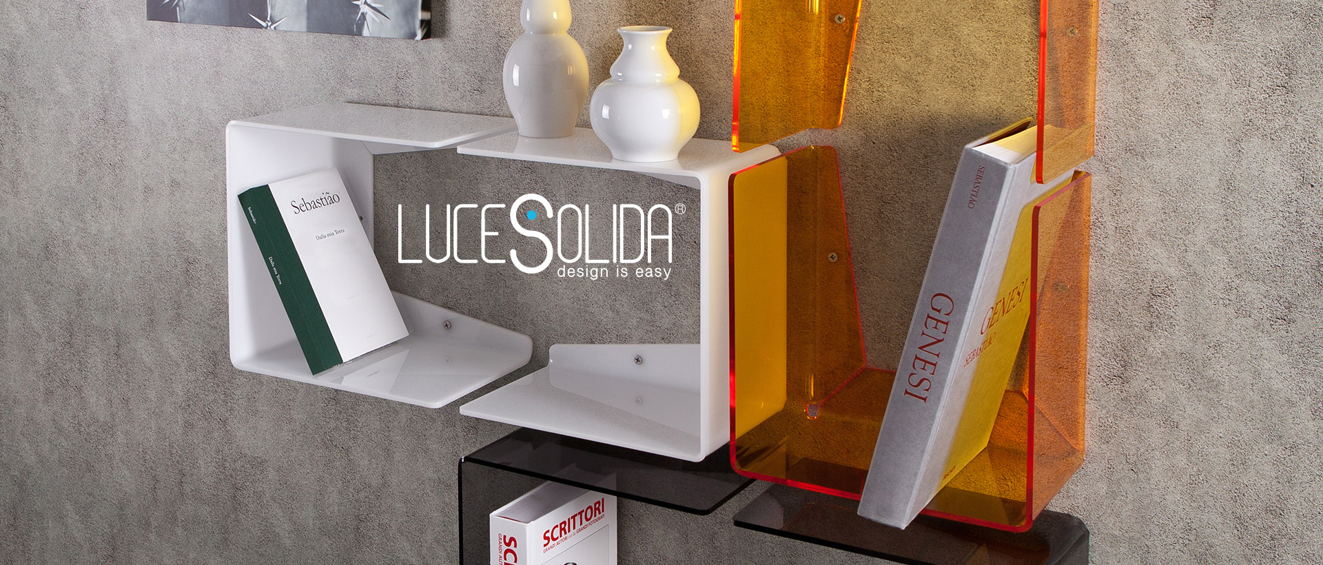 Lucesolida – social media marketing