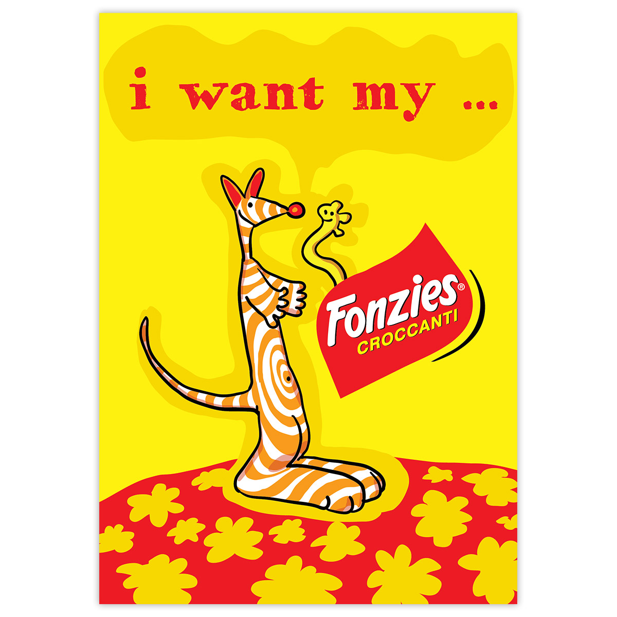 Fonzies – contest
