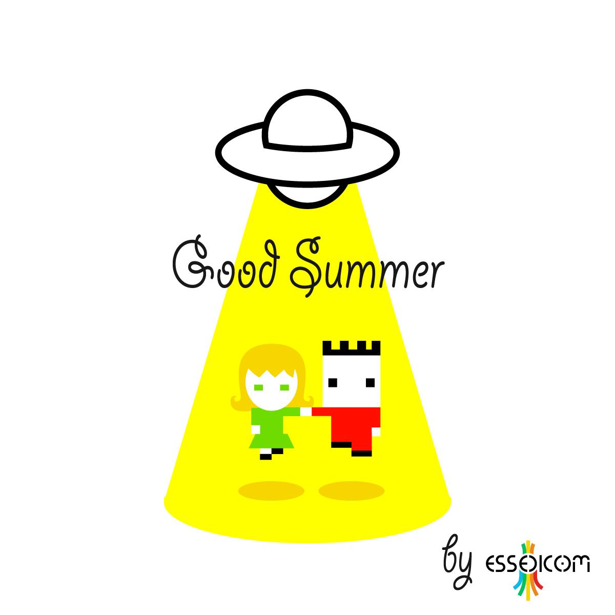 Good summer!