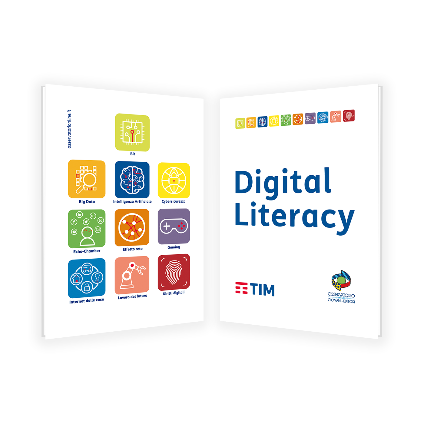 tim digital literacy