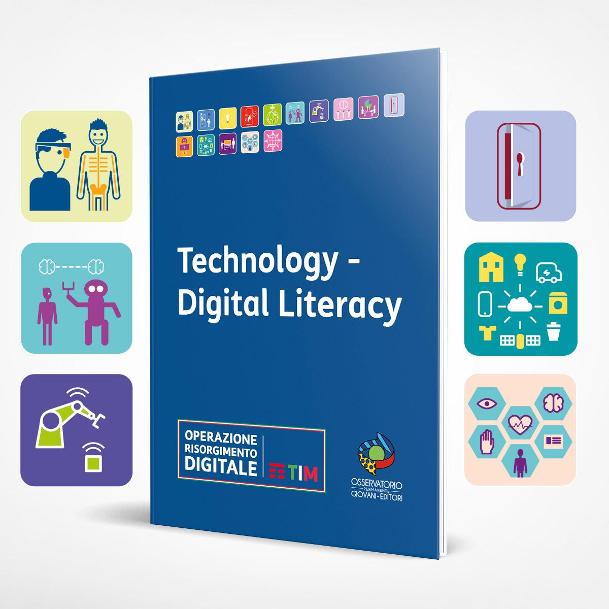 TIM Technology – Digital Literacy