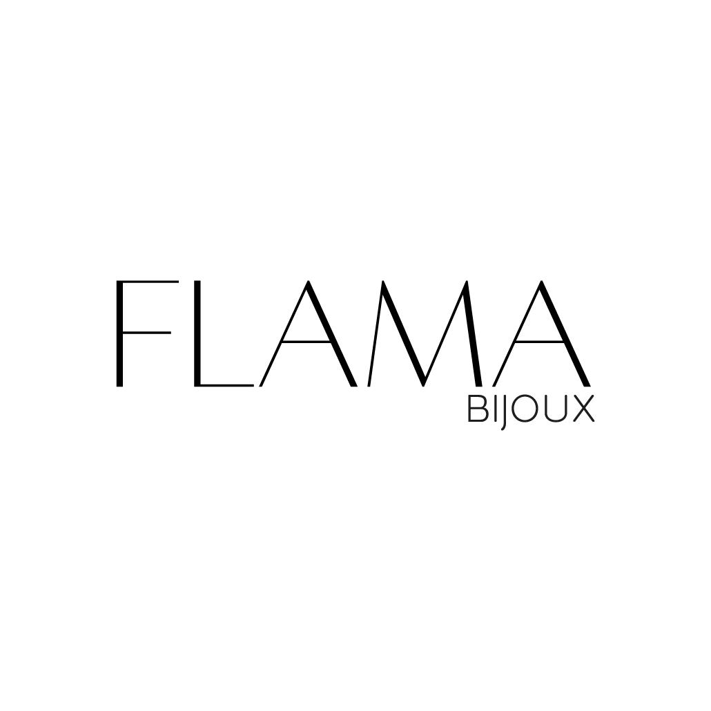 Logo – Flama bijoux