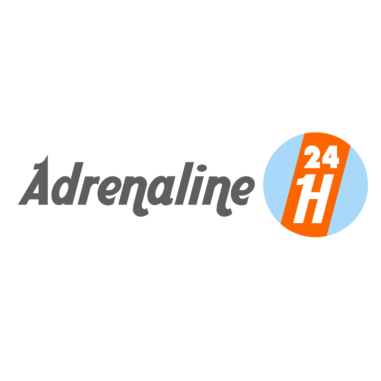 Adrenaline H24 brand