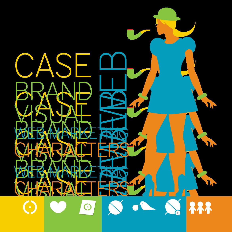 Brand + visual + web & web marketing