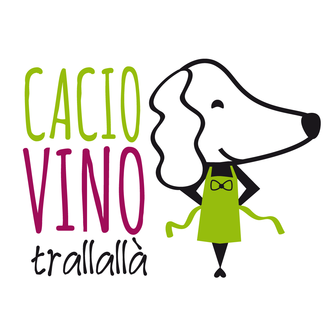 brand visual Caciovino
