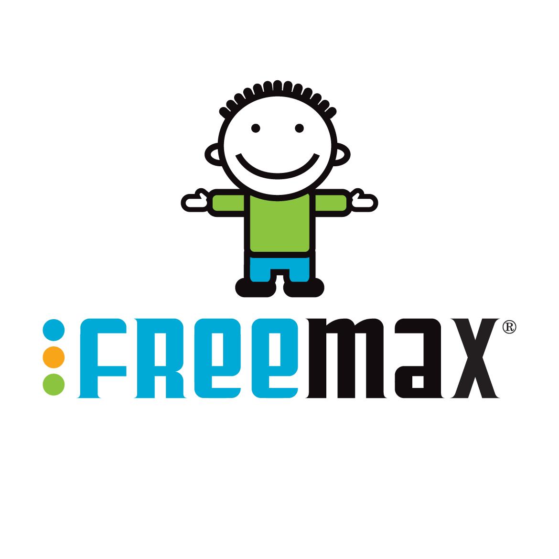 Brand & characters – Freemax