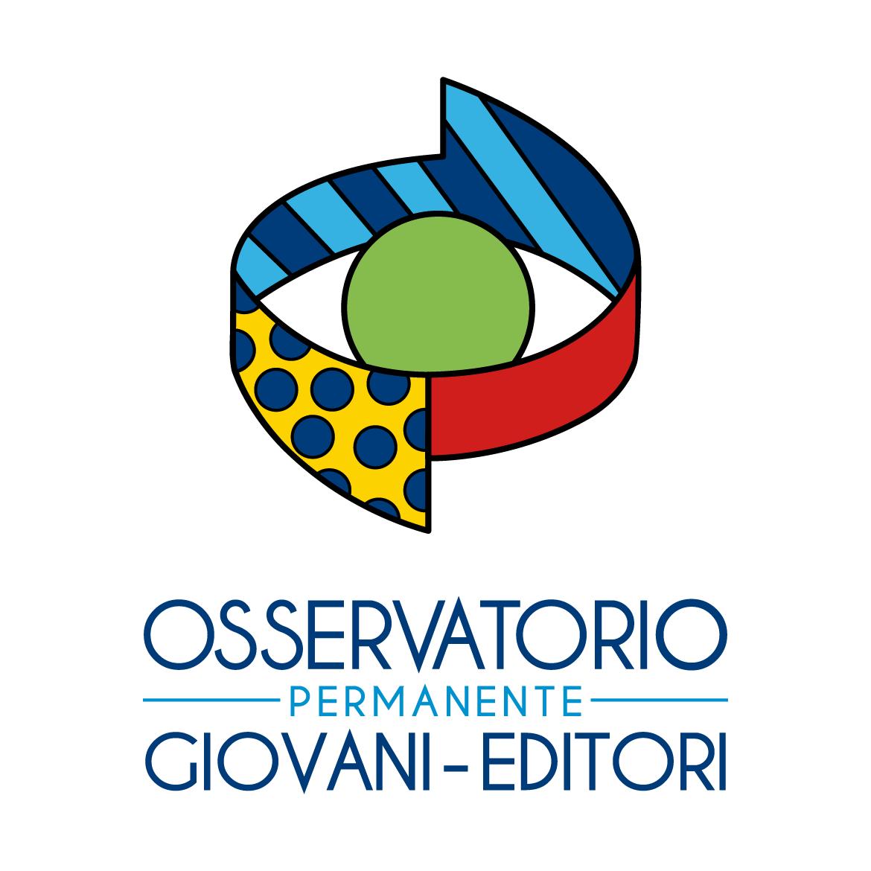 Logo Osservatorio Permanente Giovani-Editori