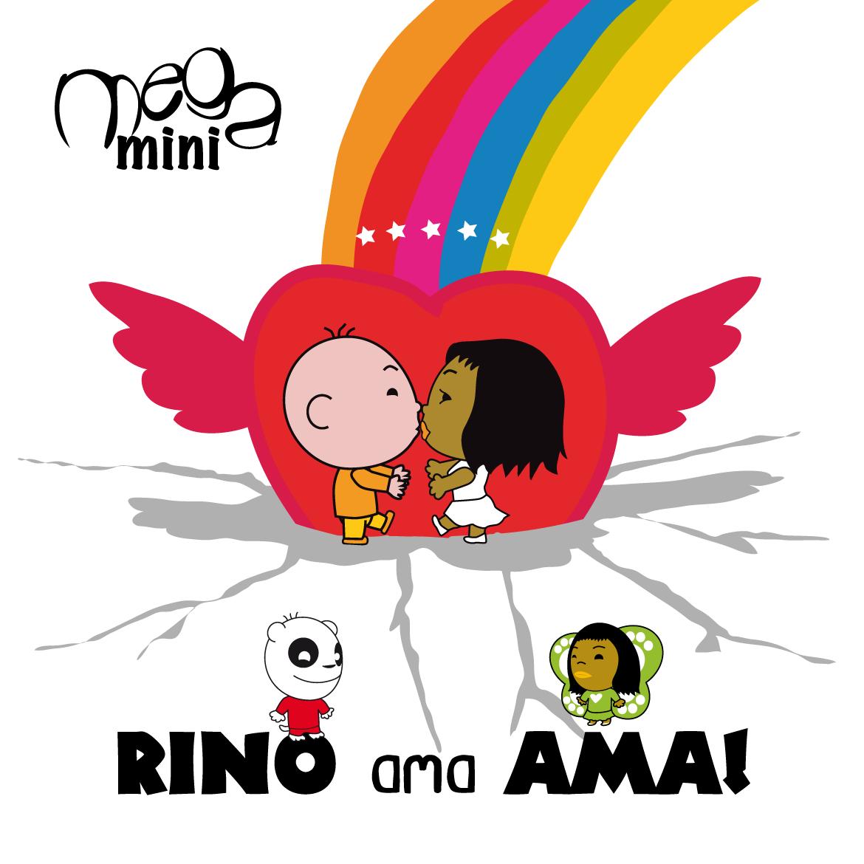 RINO ama AMA!