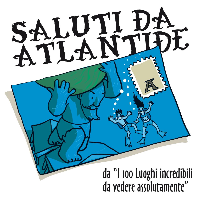 Saluti da Atlantide